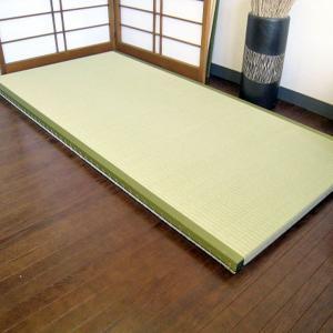 畳 1帖 日本製 い草 新畳 畳替え|tatamikouhinn|04