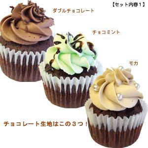 カップケーキ TATANOACUPCAKE タタノアカップケーキ6個セット【お薦め】|tatanoacupcake|03