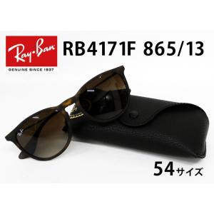 Ray-Ban RayBan(レイバン)RB4171F 865/13(ハバナ) ERIKA(エリカ) サングラス|tataramegane