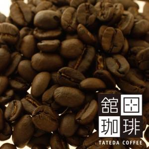 舘田珈琲オリジナルブレンド「貝貨の輝き」 [100g]|tateda