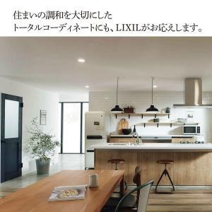 食器棚 キッチン収納 リクシル/LIXIL アレスタ 収納ユニット 壁付型ハイフロアプラン スライドストッカー+家電収納 S2004 グループ1 tategushop 04