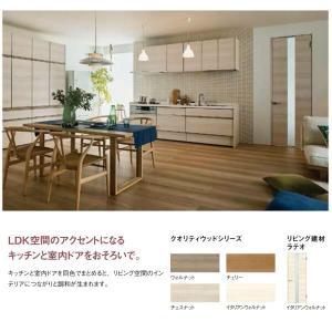 食器棚 キッチン収納 リクシル/LIXIL アレスタ 収納ユニット 壁付型ハイフロアプラン スライドストッカー+家電収納 S2004 グループ1 tategushop 05