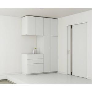 LIXIL ヴィータス エントランス・寝室用収納 おすすめプランNo. BE01 リクシル トステム Vietas ビータス LVB-A-BE01|tategushop