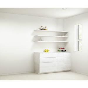 LIXIL ヴィータス ダイニングキッチン用収納 おすすめプランNo. BK02 リクシル トステム Vietas ビータス LVB-A-BK02|tategushop