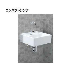 多目的流し コンパクトシンク INAX S-531ANC/BW1 壁排水/床排水|tategushop