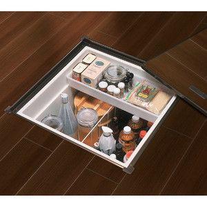床下収納 1階用深型大容量タイプ 0609 Z-A0609-MXAX Z-□G0609-MXAX LIXIL|tategushop
