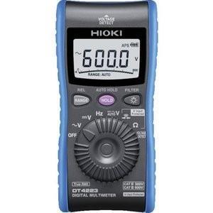 日置電機(株) HIOKI デジタルマルチメータ DT4223 [835-8277] 【電気測定器・テスタ】|tatsumax