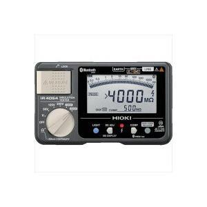 日置電機(株)HIOKI 絶縁抵抗計 IR4054-11(835-8279)(IR405411)|tatsumax