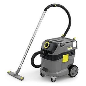 ケルヒャー 乾湿両用掃除機 NT 30/1 Tact 帯電防止 バキュームクリーナー|tatsumax