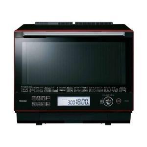 東芝 オーブン 石窯ドーム ER-TD3000(R) [グランレッド] ER-TD3000-R|tatsumax