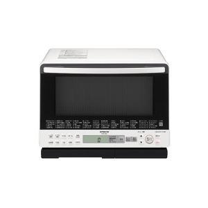 日立(HITACHI) スチームオーブンレンジ MRO-S8X ホワイト MRO-S8X-W MROS8XW|tatsumax