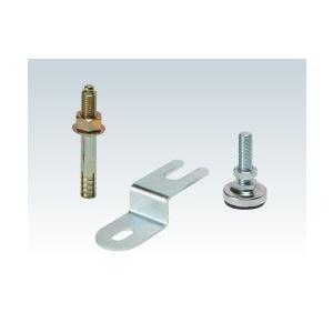 耐震固定金具(アジャスター軸径M16用) AJ-FSKM16...