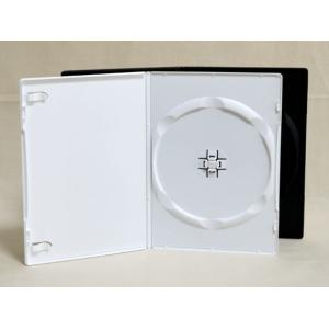 スリムDVDケース トールケース(DCOS):1個(メール便発送対応商品)