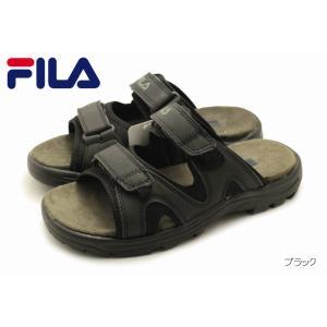 FILAフィラスポーツサンダル カジュアルサンダル 紳士サンダル メンズサンダル tatsuya-shoes