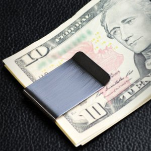 マネークリップ メンズ ブランド  ギフト 日本製 真鍮製 TAVARAT Tps-006 (ゆうパ...