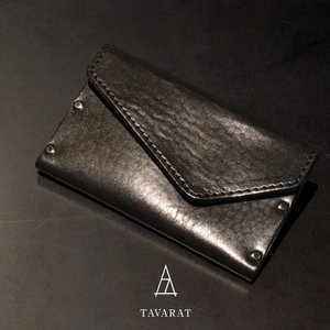 名刺入れ メンズ 本革 真鍮 コンパクト 日本製 TAVARAT Tps-049  ラッピング無料 |tavarat