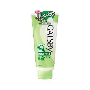 ヒゲ剃り後の乾燥・肌荒れまで防ぐ、ヒアルロン酸配合のシェービングジェルです。 メーカー:マンダム 入...