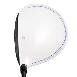 テーラーメイド(TaylorMade Golf) グローレ F (GLOIRE F) ドライバー/GL6600|taylormadegolf|02