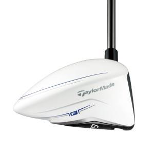 テーラーメイド(TaylorMade Golf) グローレ F (GLOIRE F) ドライバー/GL6600|taylormadegolf|03