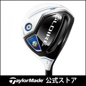 テーラーメイド(TaylorMade Golf) グローレ F (GLOIRE F) フェアウェイウ...