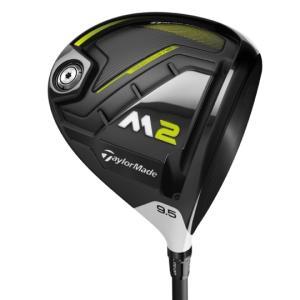 テーラーメイド(TaylorMade Golf) M2 ドライバー/TM1-217