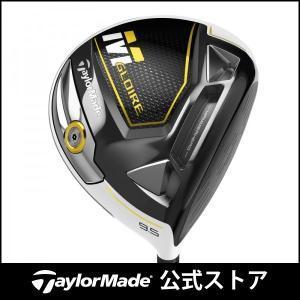 テーラーメイド(TaylorMade Golf) M GLOIREドライバー  / エムグローレドライバー/Speeder  EVOLUTION TM|taylormadegolf