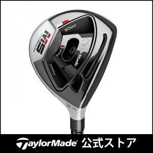 テーラーメイド(TaylorMade Golf) M5 フェアウェイウッド/KUROKAGE TM5...