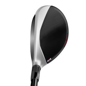 テーラーメイド(TaylorMade Golf) M4 レスキュー/FUBUKI TM6 カーボン|taylormadegolf|02