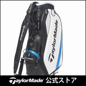 テーラーメイド(TaylorMade Golf) ツアーオリエンティッド キャディバッグ/ホワイト ...