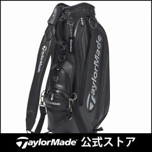 テーラーメイド(TaylorMade Golf) ツアーオリエンティッド キャディバッグ/ブラック ...