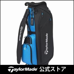 テーラーメイド(TaylorMade Golf) シティテック アルミフレーム キャディバッグ/ブラ...