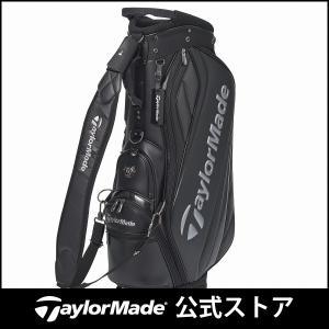 テーラーメイド(TaylorMade Golf) ツアーオリエンティッド スタンドバッグ/ブラック ...