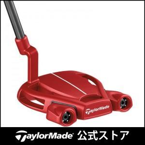 テーラーメイド(TaylorMade Golf) SPIDER TOUR RED CRANK NEC...