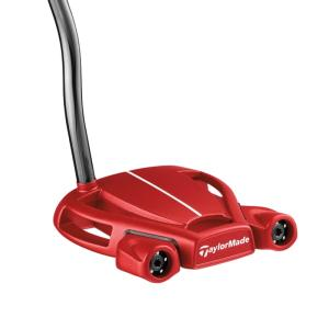 テーラーメイド(TaylorMade Golf) SPIDER TOUR RED DOUBLE BE...
