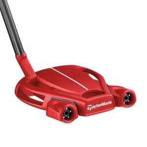 テーラーメイド(TaylorMade Golf) SPIDER TOUR RED / スパイダーツア...
