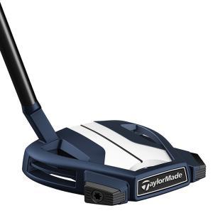 テーラーメイド(TaylorMade Golf) Spider X BL/WH / スパイダーX ブ...