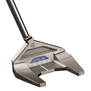 テーラーメイド(TaylorMade Golf) TRUSS パター/TM Lamkin Sink ...