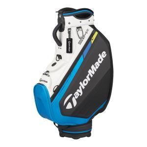 テーラーメイド ゴルフ グローバルツアーカートバッグ/ホワイト /TA877 /N78168