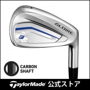 テーラーメイド(TaylorMade Golf) グローレ F (GLOIRE F) アイアン/GL...