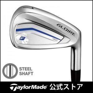 テーラーメイド(TaylorMade Golf) グローレ F (GLOIRE F) アイアン/N....