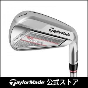 テーラーメイド(TaylorMade Golf) M GLOIRE ウイメンズ アイアン  / エム...