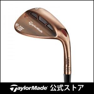 テーラーメイド(TaylorMade Golf) MILLED GRIND HI-TOE WEDGE...