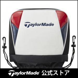 テーラーメイド(TaylorMade Golf) G-7 アイアンカバー/ホワイト /KX618 /...