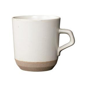キントー マグカップ kinto CLK-151 ラージマグ 全4色