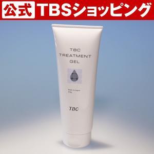 TBC トリートメントジェル / 250g / セルボディシェイプと一緒に使える 顔 ボディ 全身OK 通電用 超音波美顔器 ゲル 00746060011608010942【TBSショッピング】|tbsshopping