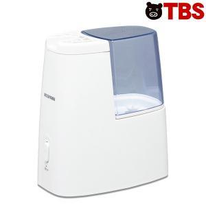 加熱式 加湿器 / SHM-120D-A / ホワイト ブルー コンパクト スリム インテリア アロマ / プレゼント にもおすすめ 00848920011710150311【TBSショッピング】|tbsshopping