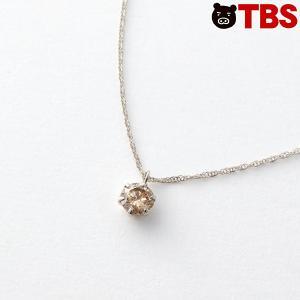 プラチナ 0.3ct ダイヤ 一粒石 ペンダント / ダイヤモンド ダイヤペンダント ジュエリー レディス 00877190011809271982【TBSショッピング】|tbsshopping
