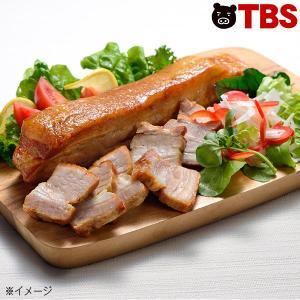 ジャンボ 豚バラ つるし焼き 3本 / 特典 豚バラつるし焼き 切り落とし 500g / 豚肉 豚 肉 食品 おかず 00795540011810261984【TBSショッピング】|tbsshopping