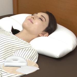 まくら 枕 快眠 王様の夢枕 ロイヤルフィール / カバー 1枚 セット / 洗える 丸洗い 日本製...