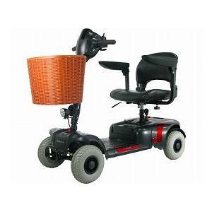 電動車椅子 電動カート・電動カート NOAA モバイルアルファ バッテリーパックL仕様【介護用品】